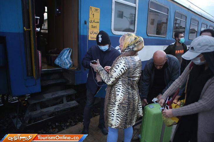 بلیت قطار گران شد
