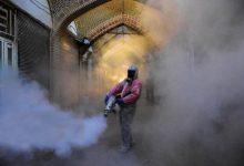 کرونا در ایران