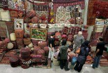 گردشگری کردستان