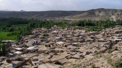 روستای هدف گردشگری لرستان