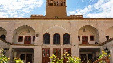 صندوق تاریخی سمنان