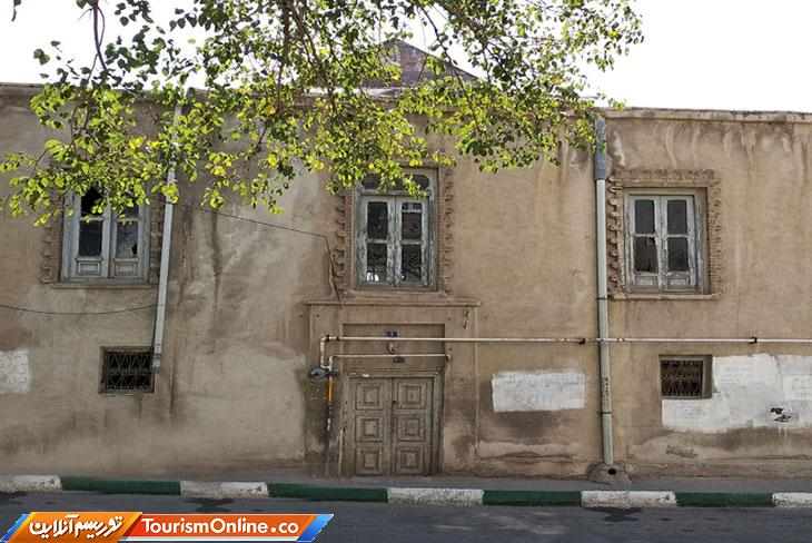 خانه خدیوی زنجان