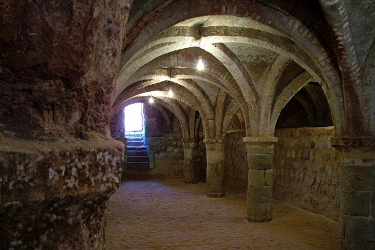 قلعه پرتغالی ها هرمز