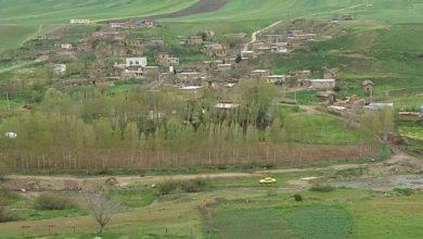 روستای گردشگری اوجاق آلازار