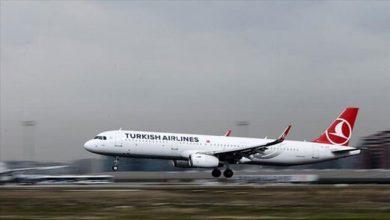 پرواز ترکیه ارومیه