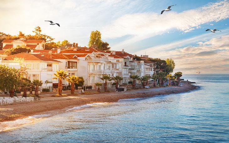 سفر به ترکیه