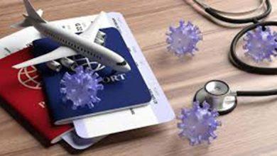 پروتکل بهداشتی در گردشگری