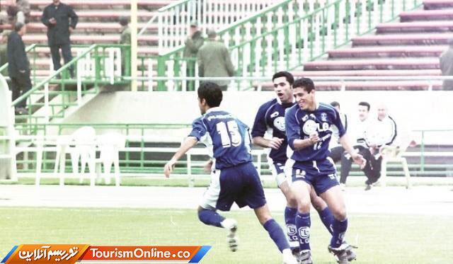 ستاره های جوان فوتبال