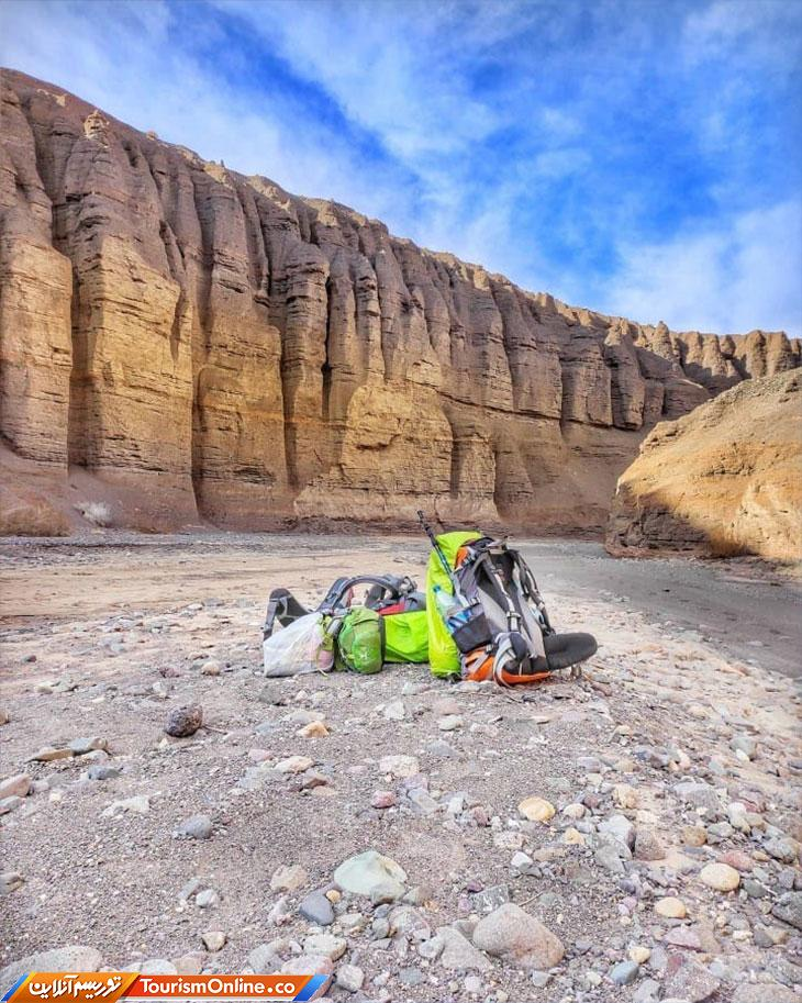 دره راگه کرمان
