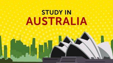شرایط تحصیل در استرالیا