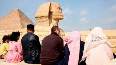 گردشگری مصر