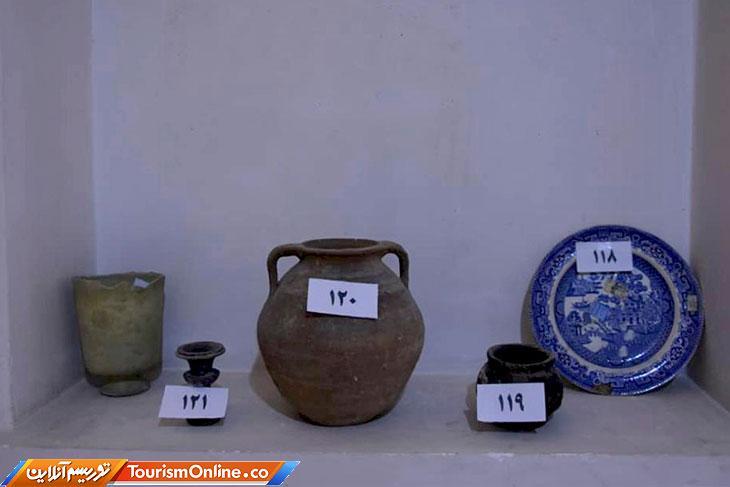 موزه سفال ابرکوه