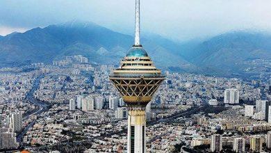 اجاره خانه در تهران