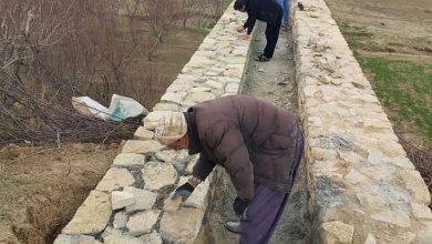 پل تاریخی قلعه حاتم لرستان
