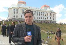 بهشتی در افغانستان