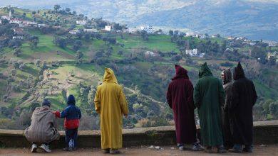 دانستنی های کشور مراکش
