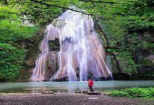 آبشار گلستان