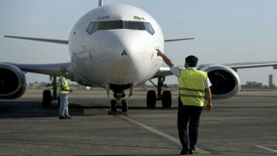 بلیت هواپیما
