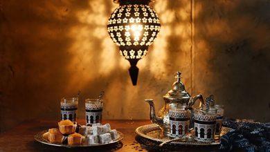 گردشگری رمضان