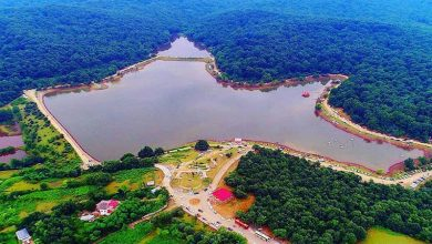 دریاچه گیلان