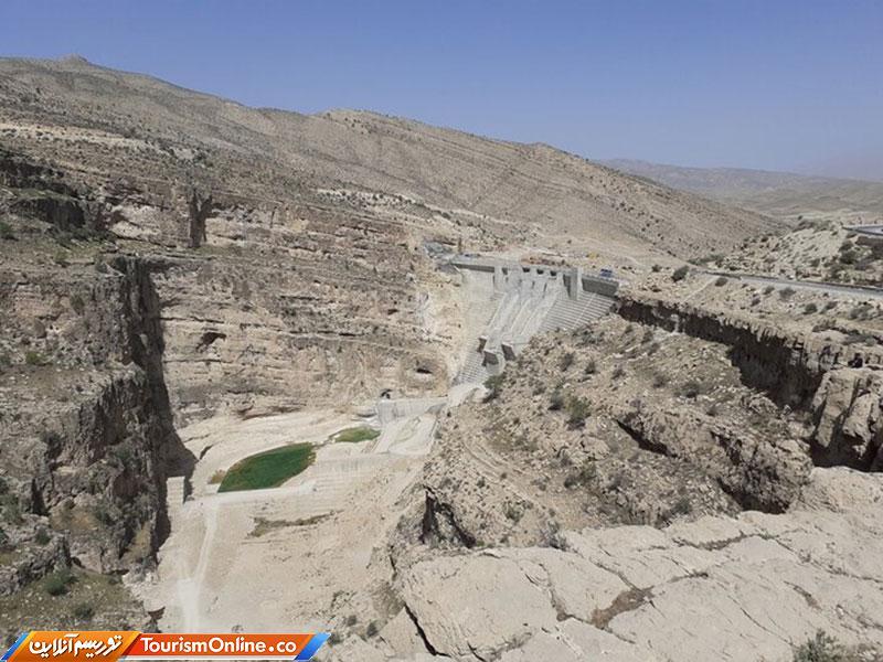 تنگه هایقر فیروزآباد