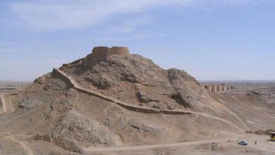 ثبت ملی آثار فرهنگی تاریخی
