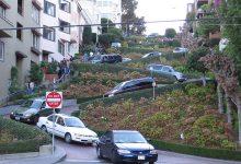 سان فرانسیسکو کالیفرنیا