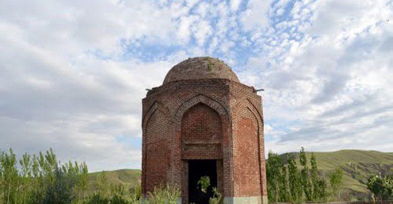 بقعه تاریخی بایزید عزیزکندی هشترود