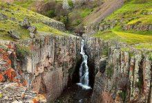 آبشار چالاچوخور اردبیل