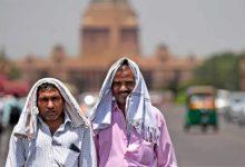 تابستان هندوستان
