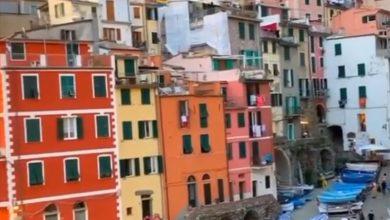 سینکوتره ایتالیا