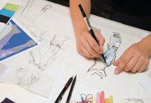 آموزشکده طراحی لباس