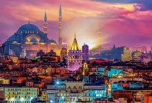 سفر به استانبول ترکیه