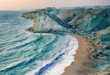 ساحل کوشکنار هرمزگان