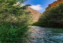 دره قلجق شیروان مشهد