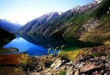 لرستان پایتخت طبیعت ایران