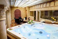 قصد اقامت در بهترین هتل های ایران