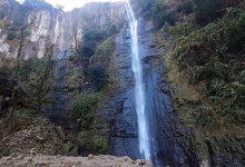 آبشار لوشکی گیلان