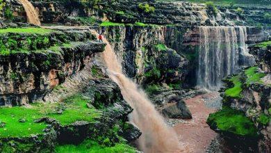 طبیعت شهرستان پلدختر لرستان