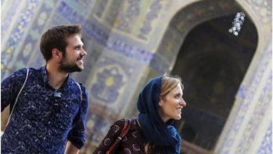 بازگشایی مرزها به روی گردشگران خارجی