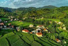 روستای سلطسر لاهیجان