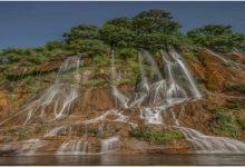 لرستان سرزمین آبشار