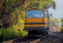 راه آهن بیشه